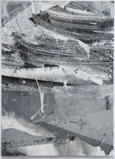 Zheng Chongbin 郑重宾, 'Sequential Displacement', 2021