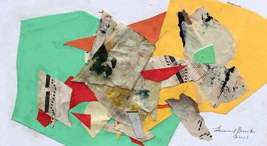 Leonard Brooks, 'Untitled', 2011