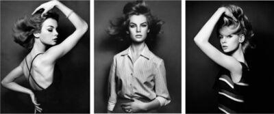 David Bailey, 'Jean Shrimpton', 1961