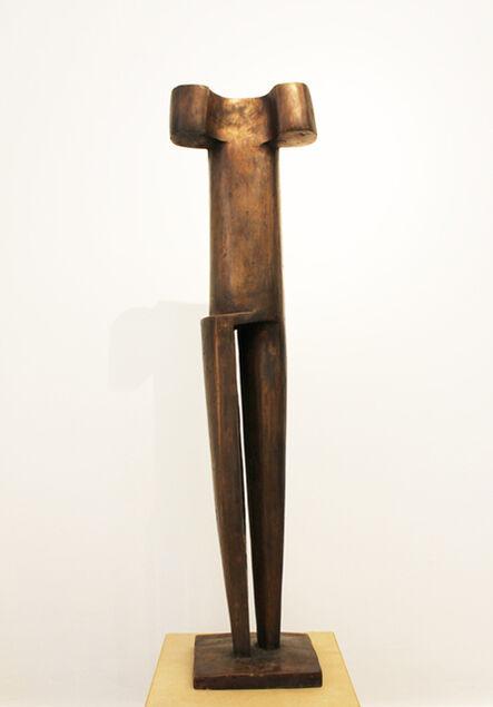 Anton Hiller, 'Figure', 1970