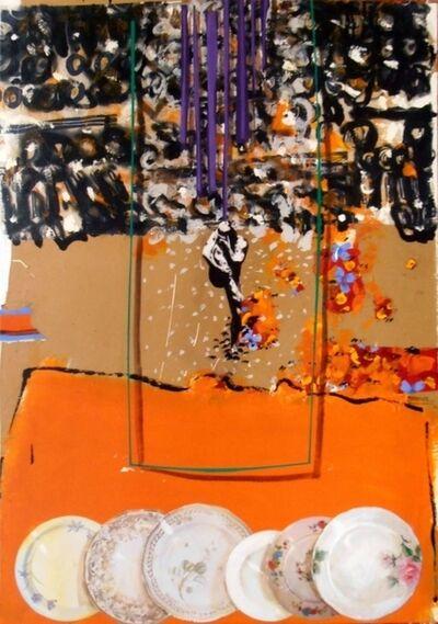Vassilis Karakatsanis, 'Urban Details', 2011-2012