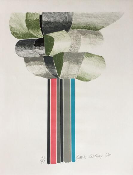 David Hockney, 'Tree', 1968