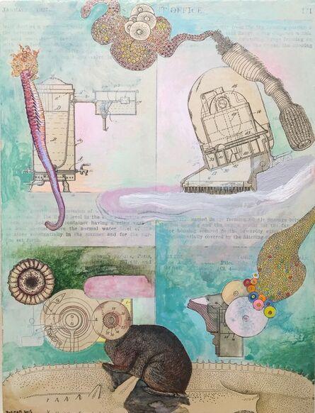 Josh Dorman, 'New Breeds', 2016
