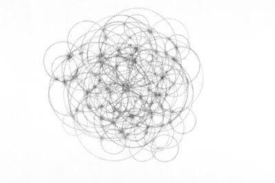 Mariella Mosler, 'One Day Drawing', 2013/14