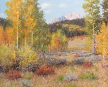 Stephen Day, 'Autumn Mood', 2021