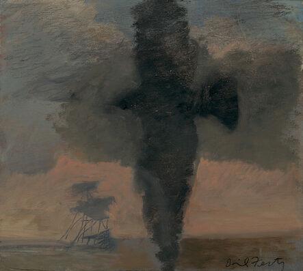 David Fertig, 'The Loss of the Sophie DuPre', 2014