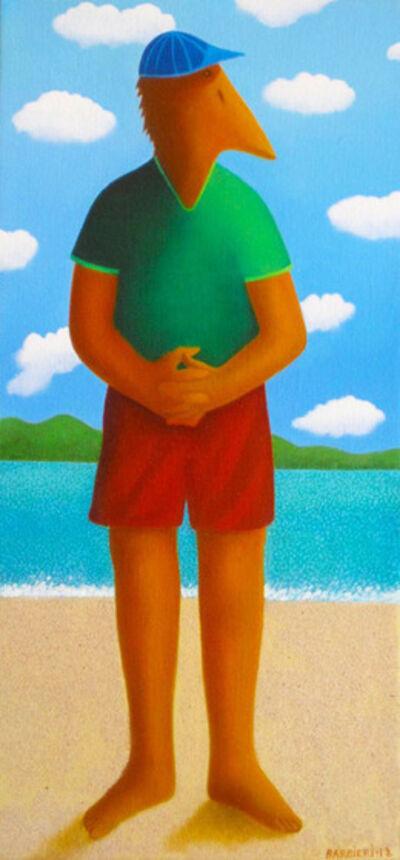 Joseph Barbieri, 'Way Down South', 2012