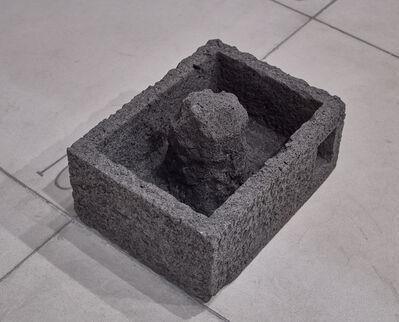 Diego Pérez, 'La casa del cantero', 2020
