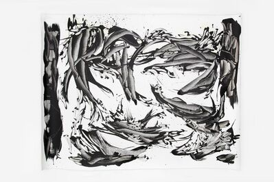 Zander Blom, 'Monochrome 30', 2021