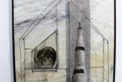 Ken Girardini, 'Rocket is My Home'