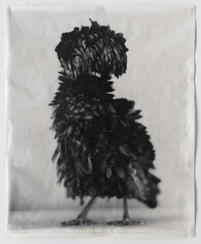 Jean Pagliuso, 'Black #20', 2010