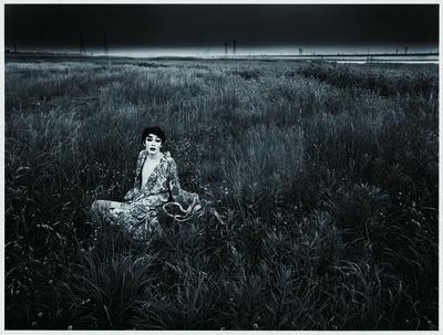 Eikoh Hosoe, 'Simmon : A Private Landscape'