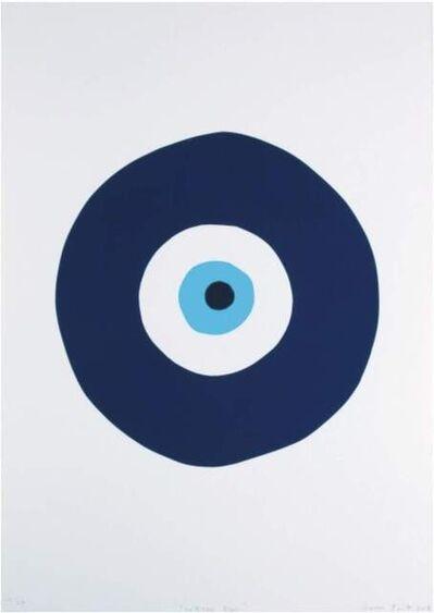 Gavin Turk, 'Turkish Eye', ca. 2020