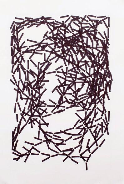 Thelma Vilas Boas, 'Div-force', 2013