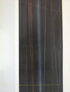 Luc Peire, 'Tok-Holm', 1963