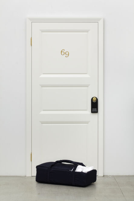 Elmgreen & Dragset, '69', 2011