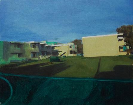 Reginald O'Neal, 'Rainbow Village', 2020