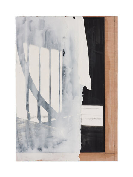 Ian McKeever, 'Hartgrove no. 4', 2018