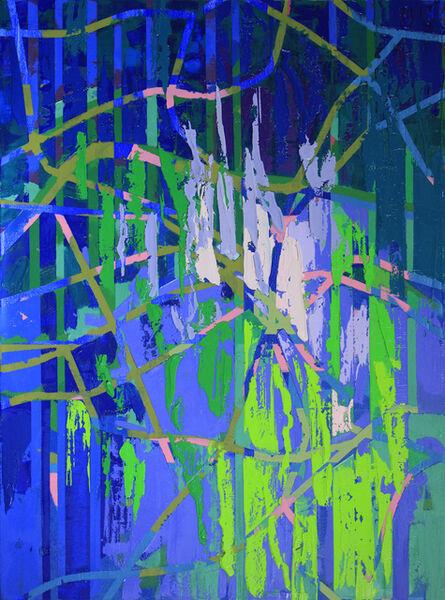 Seçil Erel, 'Series of Bird's Eye View - 8', 2016