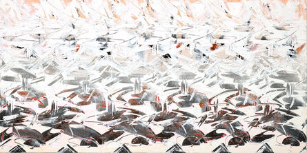 Taku Obata, 'untitled', 2020