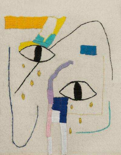 Celina Eceiza, 'Custodios de las formas', 2014