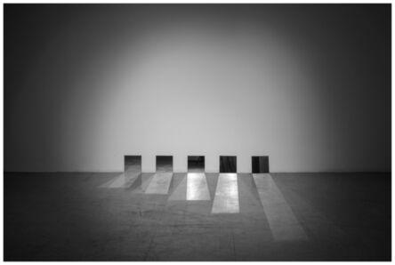 Ding Musa, 'Ressonâncias', 2015