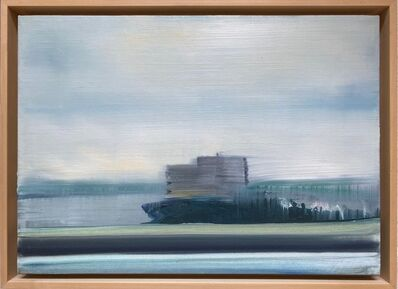 Matthias Meyer, 'London II', 1998