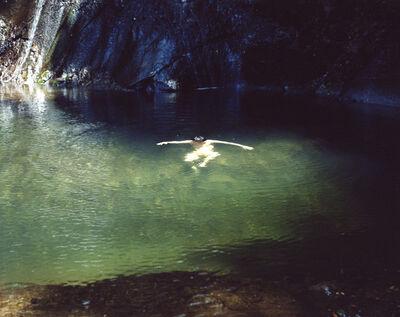 Risaku Suzuki, 'Between the Sea and the Mountain – Kumano 08, DK-3', 2008