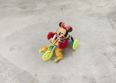 Pamela Ramos, 'Minnie Mouse ', 2019