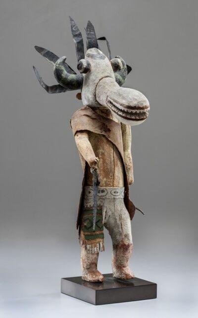 Qötsa Nata'aska Katsina, 'White Ogre', 1910-1930