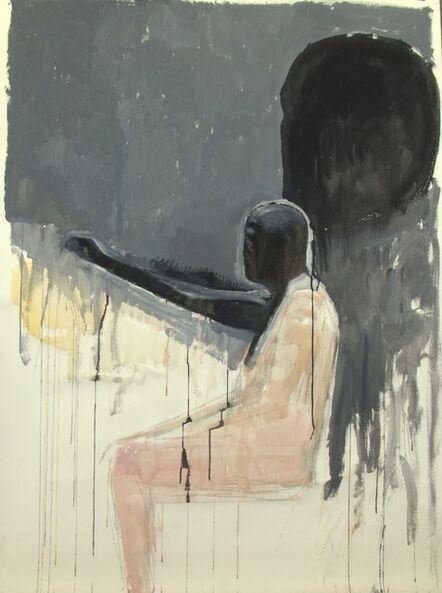 Ofer Lellouche, 'Selfportrait', 2012