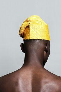 Lakin Ogunbanwo, 'Uncover', 2015