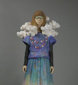 Kunihiko Nohara, 'Spring', 2015
