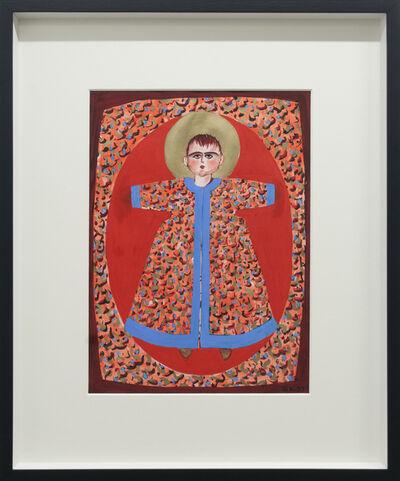 Gülsün Karamustafa, 'Sehzade / Child Sultan', 1993