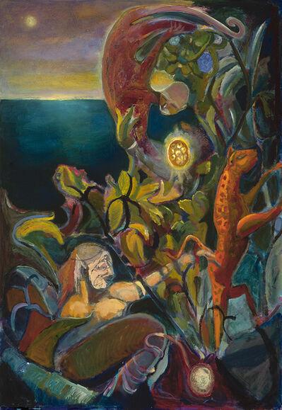 Edmund Ian Grant, 'Enchanted Forest', 2015