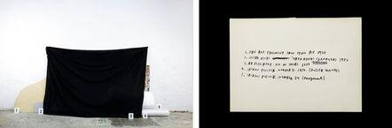 Luis Úrculo, 'Reconstructions #15', 2014
