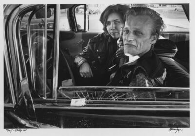 Danny Lyon, 'Joey, Chicago', 1965