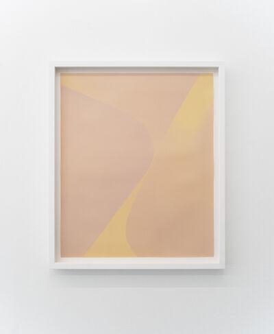Rachelle Bussières, 'Sliced (45 minutes, 5/10)', 2021