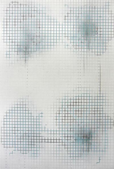 Daniel Weissbach, 'Stelle_18', 2012