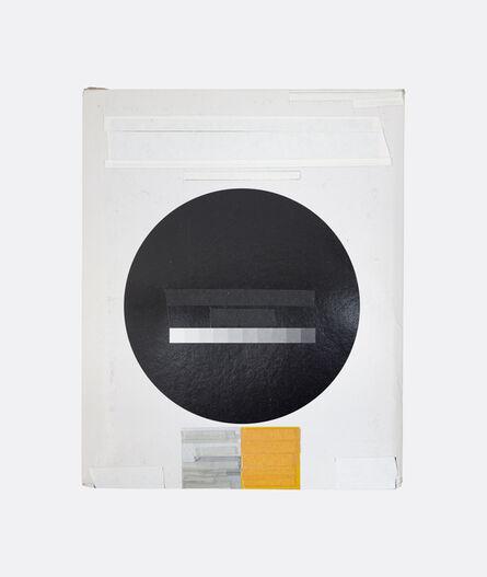 Andy Mattern, 'Standard Size #8822', 2014