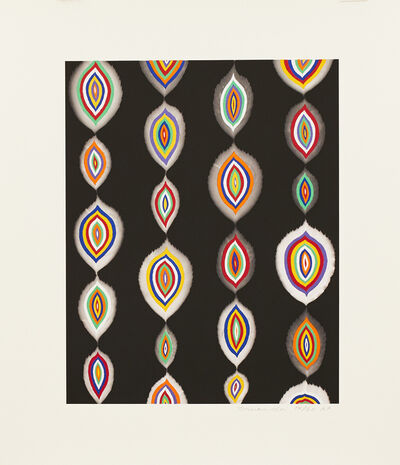 Fred Tomaselli, 'Bloom', 2011