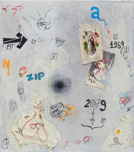Thomaz Rosa, 'Makeshift', 2020