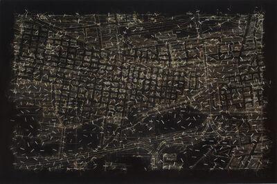 Gerhard Marx, 'Garden Carpet: Johannesburg [2]', 2013