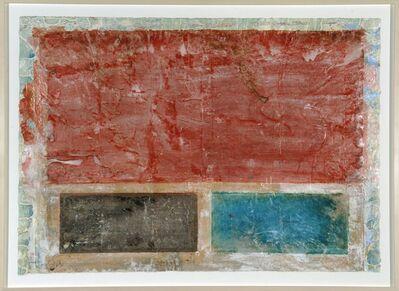 Marcia Myers, 'Polychrome Wall IV'