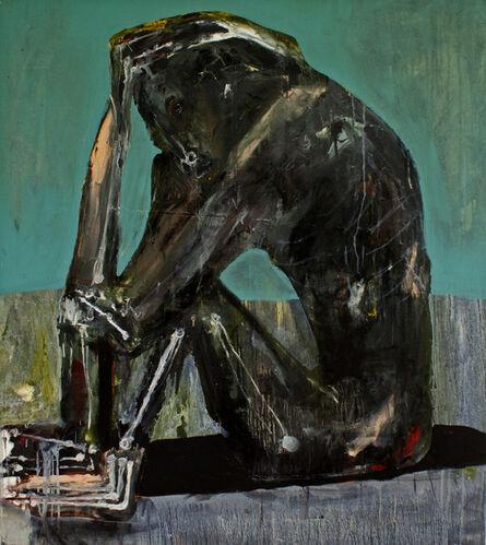 Shabu Mwangi, 'Broken Bones ', 2020