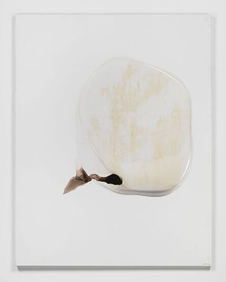 Takesada Matsutani, 'Germination 15-8-1', 2015