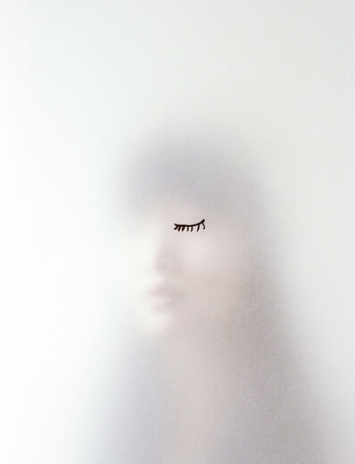 Ina Jang, 'a wink', 2011