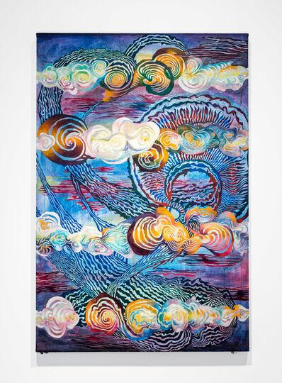 Mara Held, 'Four Clouds', 2014