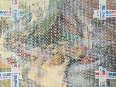 Shen Shoamin, 'Handle with Care - MoMA No. 10', 2017