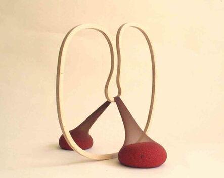 Ernesto Neto, 'Once in Love', 2010